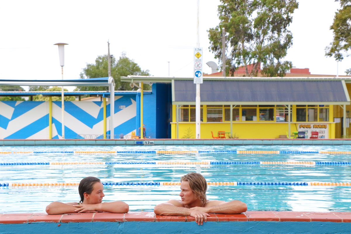 Swimming Pools Gannawarra Shire Council